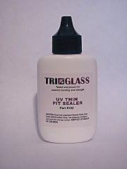 Tri Glass Windshield Repair UV Thin Pit Sealer